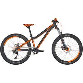 NS Bikes Clash Junior 24'' Børn, black/orange